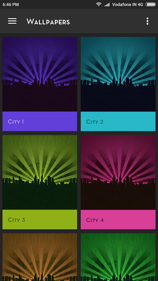Elixir Icon Pack Screenshot 14