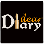 App Dear Diary -with Password Lock apk for kindle fire