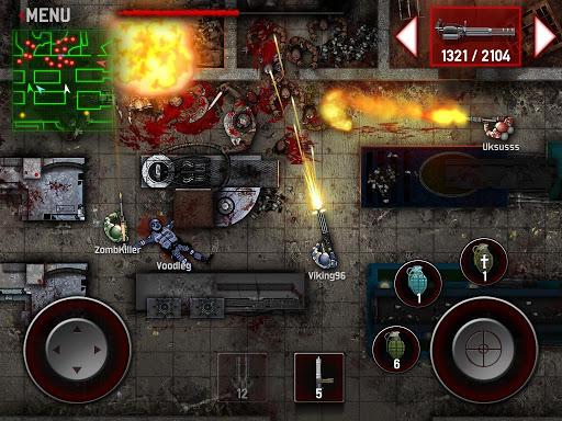 SAS: Zombie Assault 3 screenshot 6