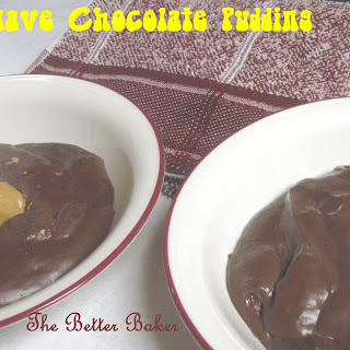 Chocolate Cornstarch Microwave Recipes