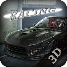 Street Racing Simulator 3D