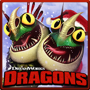 Download Dragons: Rise of Berk APK