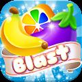 Game fruit blast match 3 APK for Kindle