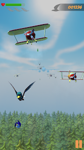 AvianJam - Endless Runner - screenshot