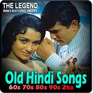 1000+ Old Hindi Songs the best app – Try on PC Now