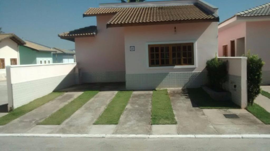 Casa residencial à venda, Vila Aparecida, Jundiaí - CA0174.