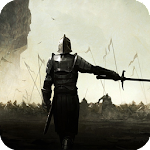 Knight Live Wallpaper APK Image