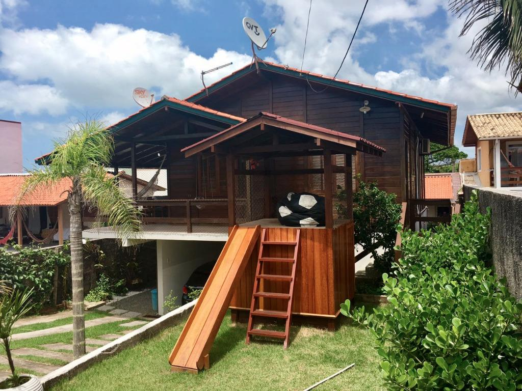 Casa residencial frente Mar, Campeche, Florianópolis.