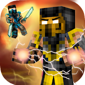 Block Mortal Survival Battle APK baixar