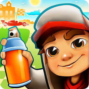 Subway Surfers Online PC (Windows / MAC)