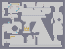 Thumbnail of the map 'The King of Mapping'