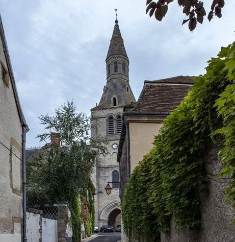 photo de La Châtre