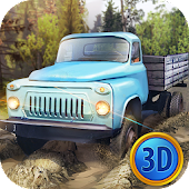Download Russian Trucks Offroad 3D APK for Laptop
