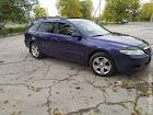 продам авто Mazda Mаzda 6 Mazda 6 (GG,GY) Sport Wagon