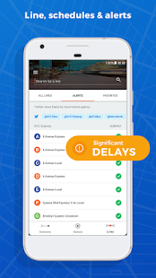 Moovit: Bus & Train Live Info APK Descargar