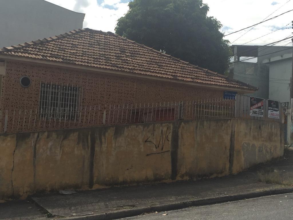 Casa Padrão à venda, Jardim Artur Alvim, São Paulo