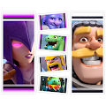 Free Guide for Clash Royale APK for Windows 8