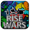 Rise Wars (strategy & risk) ++