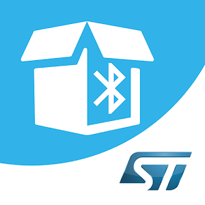 STM32 BLE Toolbox