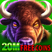 Download Royal Slots Free Slot Machines APK on PC