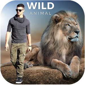 Wild Animal Photo Frames for PC-Windows 7,8,10 and Mac