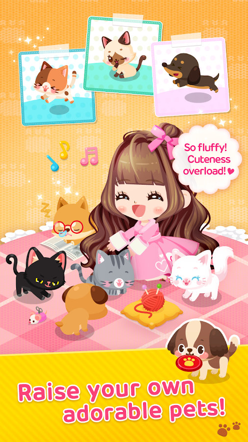 LINE PLAY - Your Avatar World Screenshot 11