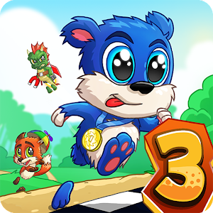 Fun Run 3 - Multiplayer Games For PC (Windows & MAC)