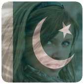 Pakistan Flag Profile Picture APK for Bluestacks