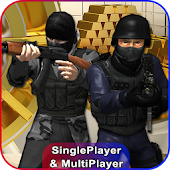 Game Cops and Robbers 2 apk for kindle fire