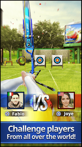 Archery King Apk Download Free for PC, smart TV