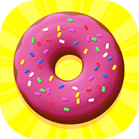 Donut Dazzle For PC (Windows And Mac)