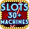 SLOTS! APK for Bluestacks
