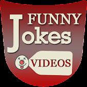 Funny JOKES Videos APK for Bluestacks