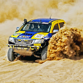 turn  by Mohsin Raza - Sports & Fitness Motorsports (  )