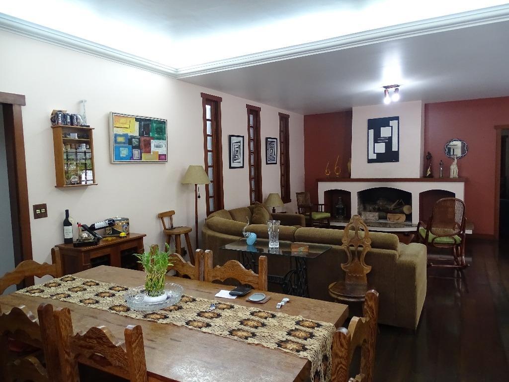 Foto - [CA0651] Casa Teresópolis, Araras