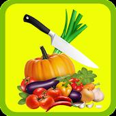 App King Recipe APK for Windows Phone