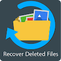 Recover Deleted Files Prank for Lollipop - Android 5.0