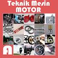App Teknik Mesin Motor APK for Kindle
