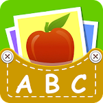 ABC for Kids - Flashcards APK Image