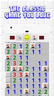 Minesweeper for Android - Free Mines Landmine Game for pc
