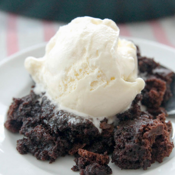 chocolate brownie pudding from chocolate chocolate and more added by ...
