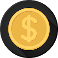 Simple Coin Flip (Phone+Wear) APK for Bluestacks