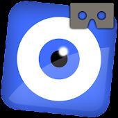 App VR Eye Exercise APK for Kindle