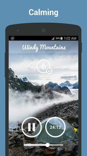 Nature Sounds - screenshot