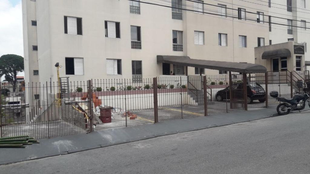 Apartamento à Venda - Jardim Penha