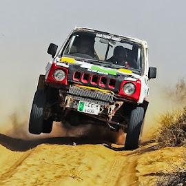 jimni #5 by Mohsin Raza - Sports & Fitness Motorsports