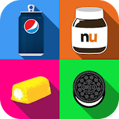 Game Food Quiz version 2015 APK