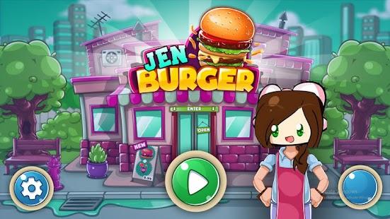 PopularMMOs & Jen Burger Restaurant