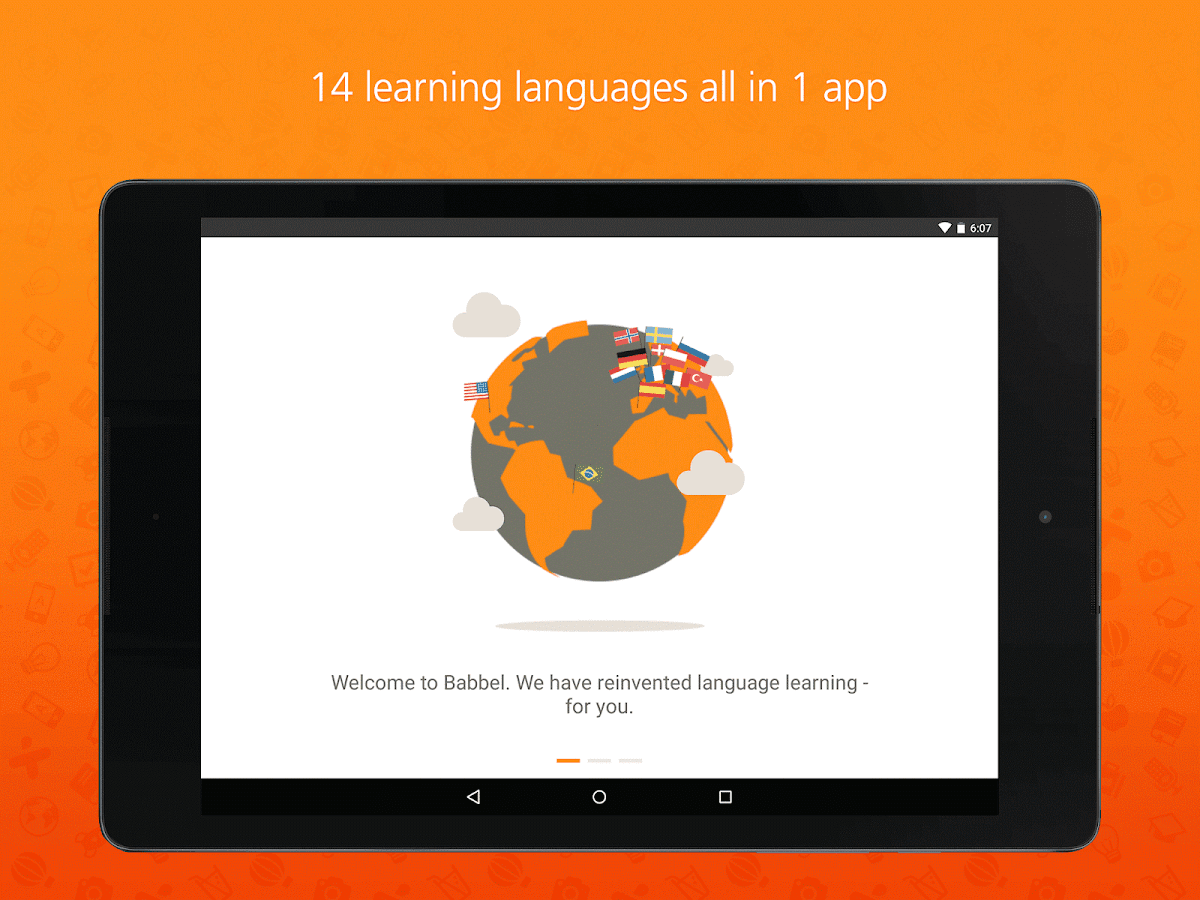 Babbel – Learn Languages Screenshot 8