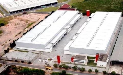 Galpão para alugar, 4303 metros de área por R$ 73.151/mês - Distrito Industrial - Jundiaí/SP